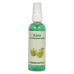Airis Green Apple Air Freshener Spray