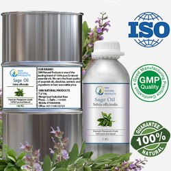 Clary Sage Oil at Best Price in India