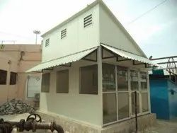 RO Shelters