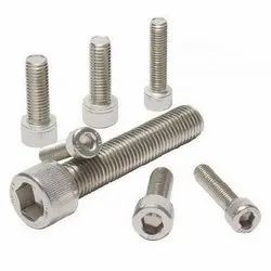 Titanium Nut  And Bolt