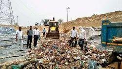 Garbage Dumping Sites