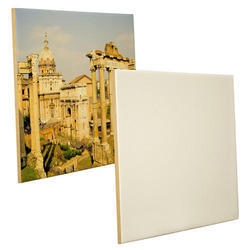 Sublimation Ceramic Tiles 8x10
