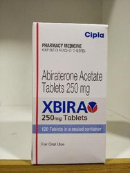 X Bira Abiraterone Acetate Tablets 250mg