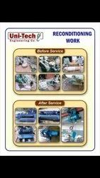 Hoist Repair And Service