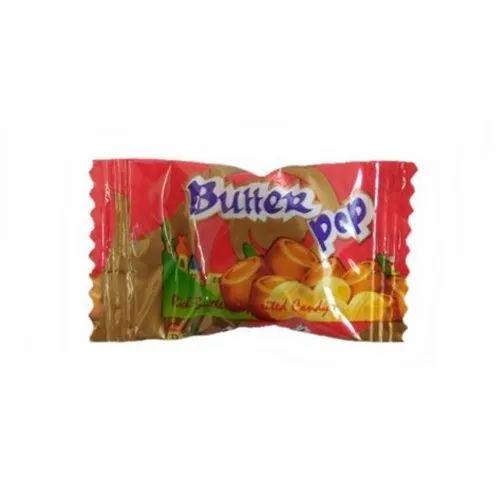 3.6 Gram Butter Pop Candy