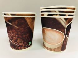 Magic Reach Paper Cup