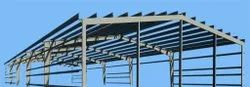 Mild steel Modular and Panel Build Sheet Metal Fabrication, 2 mm, for Industrial