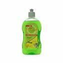 500 Ml Lime Drop Dishwash Liquid, For Dish Washing
