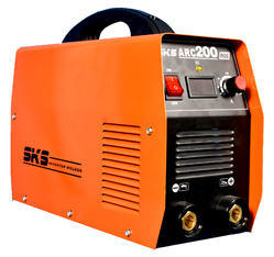 Welding Machine-ARC 200 Inverter Welding Machine
