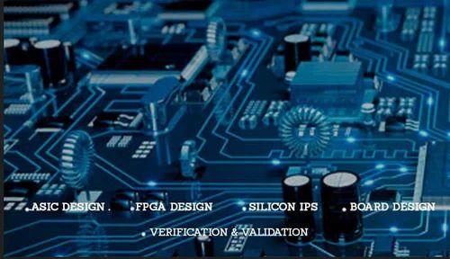 Hardware Design Services, कंप्यूटर हार्डवेयर