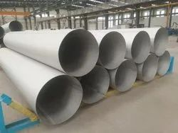 SS 321 Seamless IBR Pipes
