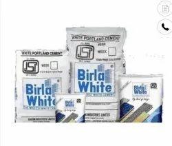 JK Birla White Cement and putty