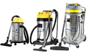 Alano Wet and Dry Vacuum Cleaners