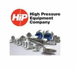 HIP Pressure Vessels & Reactors