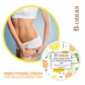 Body Toning Cream