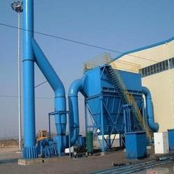 Heavy Steel Dust Collector