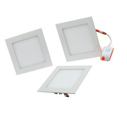 LED Square Type Panel