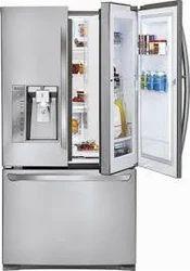 Refrigerator repairing service.