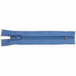 4 Inch Plastic CFC Zipper