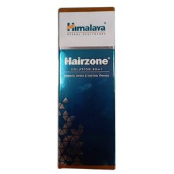 Natural Himalaya Hairzone, Oil, Packaging Size: 60 ml