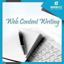 SEO Web Content Writing Service