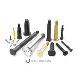 Round Head Bolts, Size: M8 TO M52