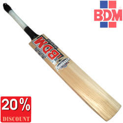 BDM Commander Max Power Cricket Bat