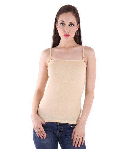 Skin Color Women' ' s Slips & Camisole