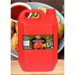 Tomato Continental Sauce - 5 Kg