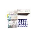 Calcium Citrate With Vitamin D3, Magnesium And Zinc Tablets