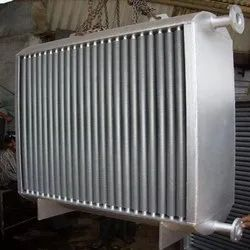 Mark Engineers Mild Steel Tube Heat Exchanger, for Food Process Industry, 2-30