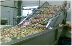 Guava Processing Machinery
