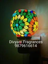 Decorative Kapoor Dani Lamp