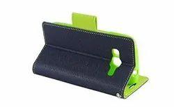 Plastic Mobile Flip Cover For Samsung