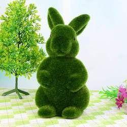 Lords Gardeneria Green PVC Resin Artfacts