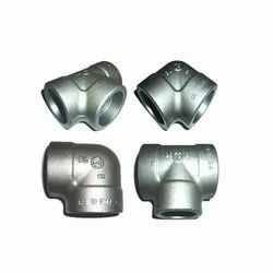 Weld Pipe Fitting