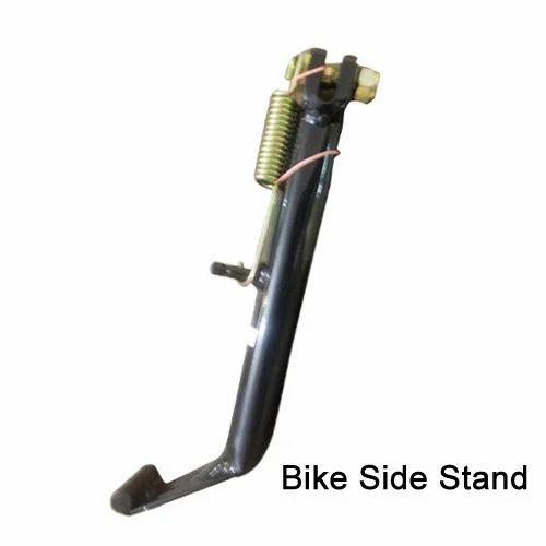 Splender Side Stand