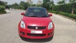 Red Maruti Suzuki Swift Old VXi 1.3 (2006)