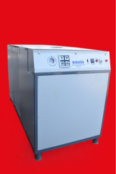 GD-100 Diesel Steam Generator