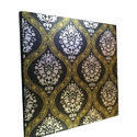 Decorative Pvc Panel, Size: 10 Feet X 10 Inch