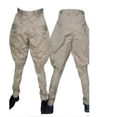 Mens Breeches Pant