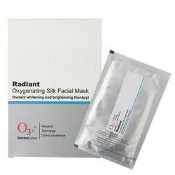 O3 Radiant Oxygenating Silk Mask (Pack of 6)