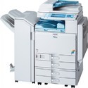 Color Photocopy Machine