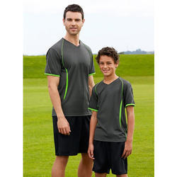 Printed Polyester Sports Promotional T Shirts
