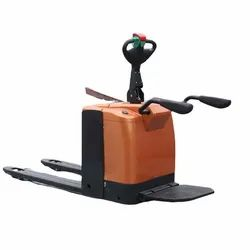 3ton Battery Operated Pallet Truck