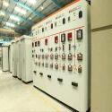 PLC Electric Control Panel