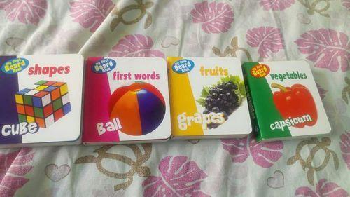 Kids Activity Books Children Book