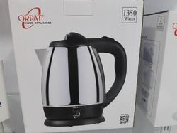 Orpat Cordless Kettle