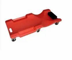 car creeper plastic
