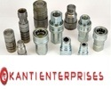 Quick Release Hydraulic Couplings ISO-7241